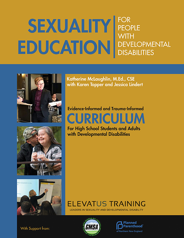 Sexual education for adults with disabilities