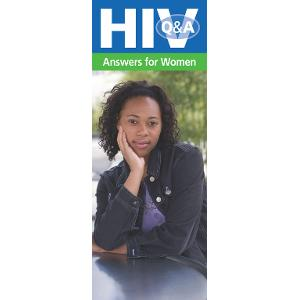HIV: Answers for Women