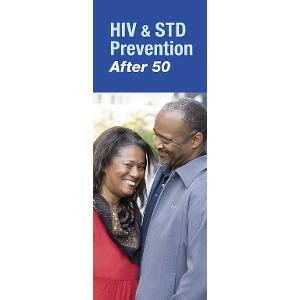 HIV & STD Prevention After 50