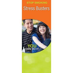 Stop Smoking: Stress Busters (Bilingual)