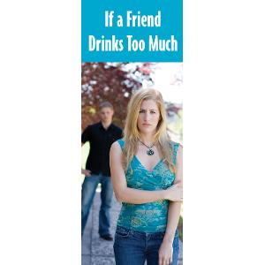 If a Friend Drinks Too Much