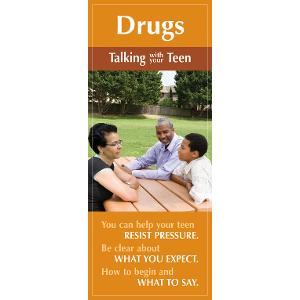 Drugs: Talking with Your Teen