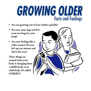 Growing Older: Facts and Feelings