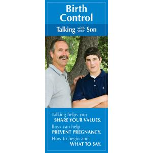 Birth Control: Talking with Your Son