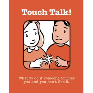 Touch Talk Pocket Guide