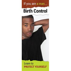 If You Are a Man... Birth Control