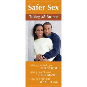 Safer Sex: Talking with Your Partner