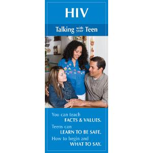 HIV: Talking with Your Teen