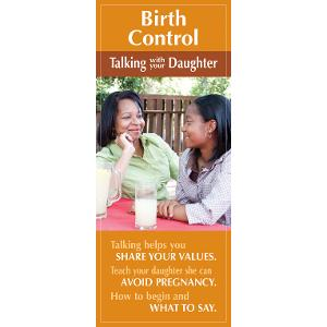 Birth Control: Talking with Your Daughter