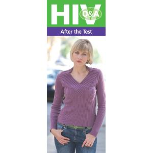 HIV: After the Test