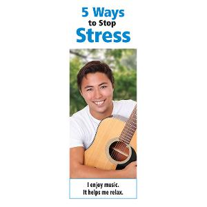 5 Ways to Stop Stress