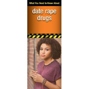 What you need to know about date rape drugs