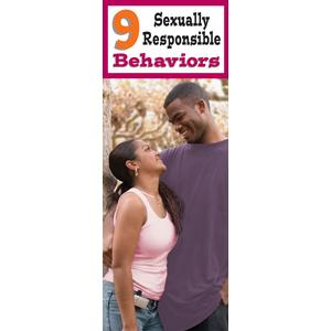 9 Sexually Responsible Behaviors