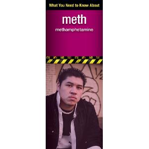 What you need to know about meth