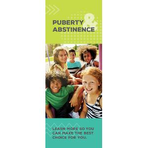 Puberty & Abstinence