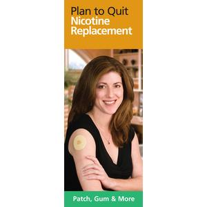 Nicotine Replacement: Plan to Quit