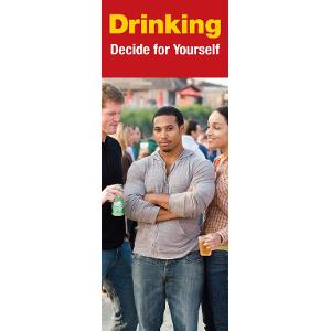 Drinking: Decide for Yourself