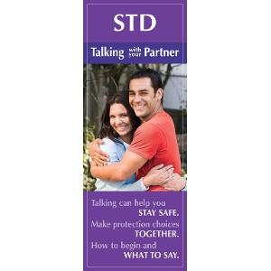 STD: Talking with Your Partner
