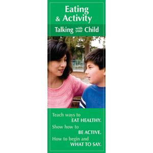 Eating & Activity: Talking with Your Child