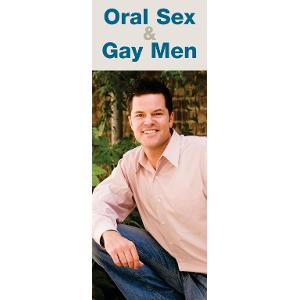Oral Sex & Gay Men