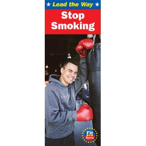 Lead the Way: Stop Smoking