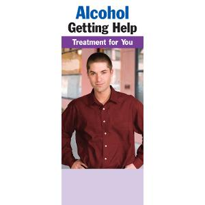Alcohol: Getting Help