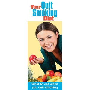 Your Quit-Smoking Diet