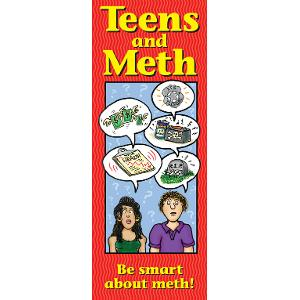 Teens and Meth