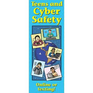 Teens and Cyber Safety