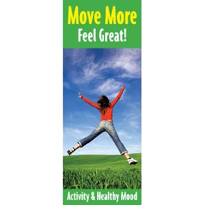 Move More: Feel Great!