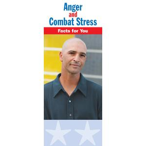 Anger and Combat Stress