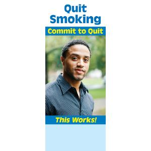 Quit Smoking: This Works!