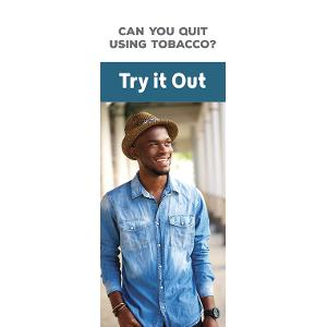 Can You Quit Smoking? Try It Out!