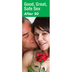 Good, Great, Safe Sex After 50