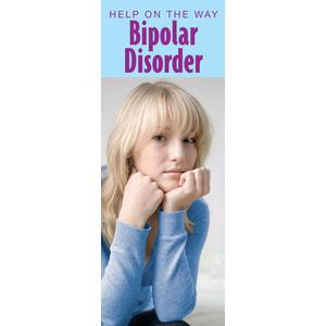 Bipolar Disorder: Help on the Way