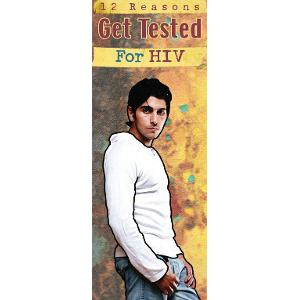 12 Reasons: Get Tested for HIV