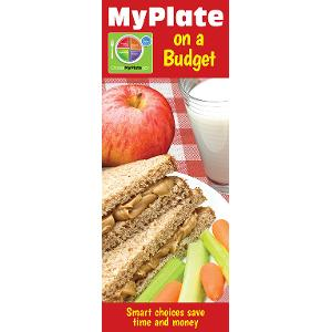 MyPlate on a Budget