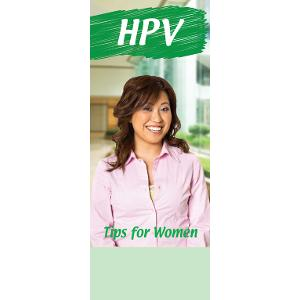 HPV: Tips for Men/Tips for Women