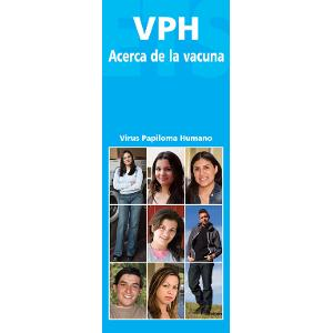 HPV: About the Vaccine