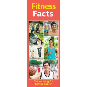 Fitness Facts: Get Moving for Better Health