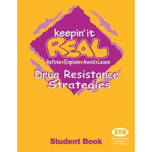 Keepin' It REAL Student Workbook