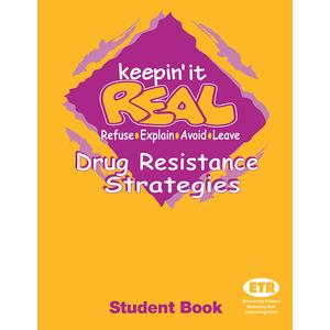 Keepin' It REAL Student Workbook License