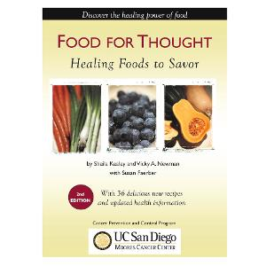Food for Thought: Healing Foods to Savor