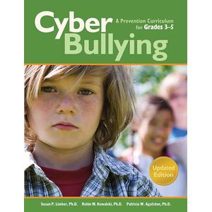 Cyber Bullying: A Prevention Curriculum for Grade 3-5