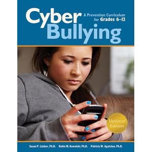 Cyber Bullying: A Prevention Curriculum for Grade 6-12