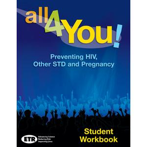 All4You! Student Workbook