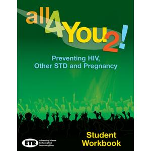 All4You2! Student Workbook