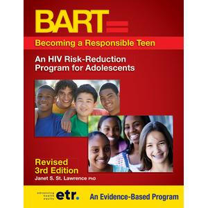 Becoming a Responsible Teen (BART) Basic Set