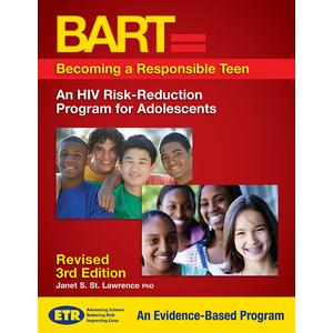 Becoming a Responsible Teen (BART) Enhanced Set