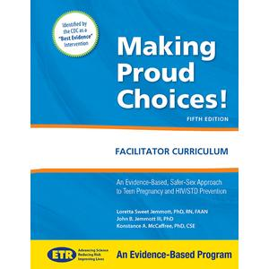 Making Proud Choices! 5th Edition Basic Set